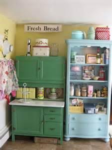 country kitchen ideas for small kitchens vintage estilo retro clásico en la cocina