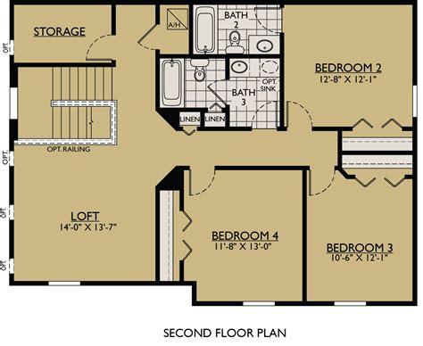 sandalwood floor plan william ryan homes tampa