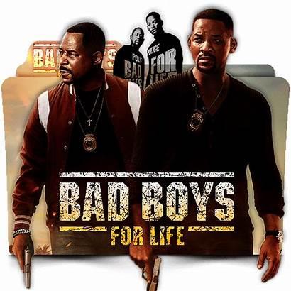 Bad Boys Folder Icon Icons Designbust