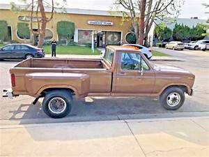 1985 Ford F-350 Diesel For Sale