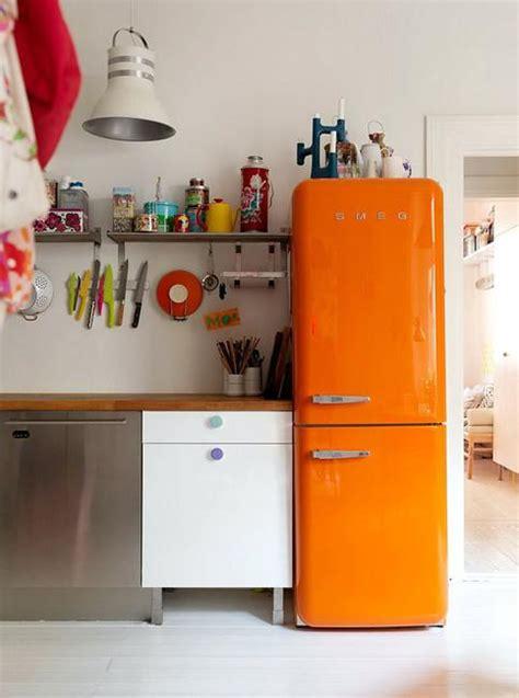modern kitchen design ideas making statements colorful