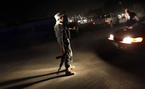 otan siege kabul nato helicopters end hotel siege 7 dead photo gallery