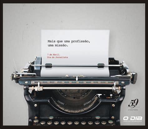 Cortina de Ideias: Feliz Dia do Jornalista!
