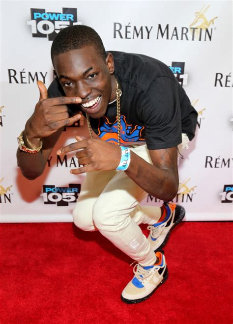 Rapper Bobby Shmurda has been released from prison after ...
