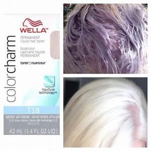 Busy Blondes DIY Toning Brassy Hair Of Hair Color Toner
