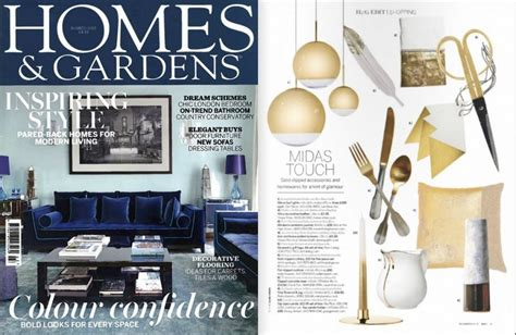 Design Magazines by 10 Best Interior Design Magazines In The Uk You Must