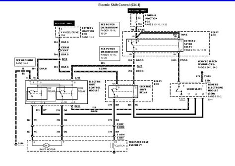 2001 Ford Ranger 4x4 Wiring Diagram by Need Wiring Diagram For 2000 Ford Ranger Shift On The