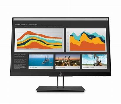 Hp Z1 Tower Entry Z22n Display Displays