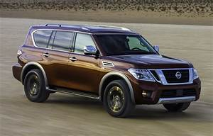 Nissan Patrol 2017 : 2017 nissan armada is north america s patrol or the infiniti qx80 39 s less glitzy twin ~ Medecine-chirurgie-esthetiques.com Avis de Voitures