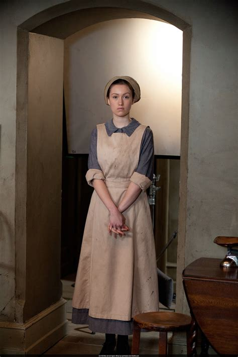 Confessions of a Seamstress The Costumes of Downton Abbey - Season 3