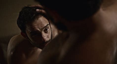 american gods see images from the most explicit gay sex scene ever shown on tv nsfw