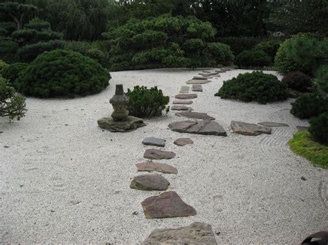 zen garden the flow of zen and tao