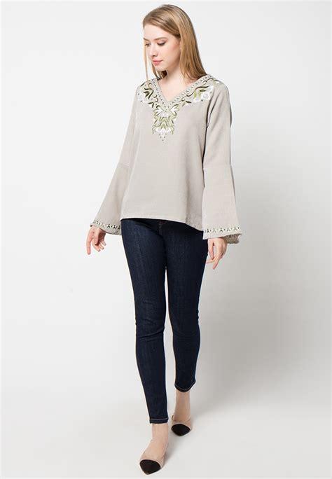 blus tribal bohemian fashion tips bohemian style thread by zalora 1