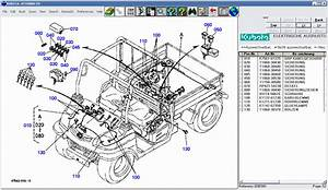 Kubota B2100 Parts Diagram