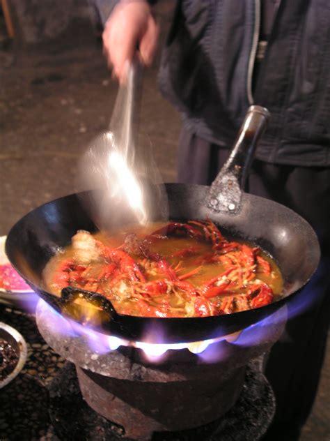cuisine wok and heat fuchsia dunlop
