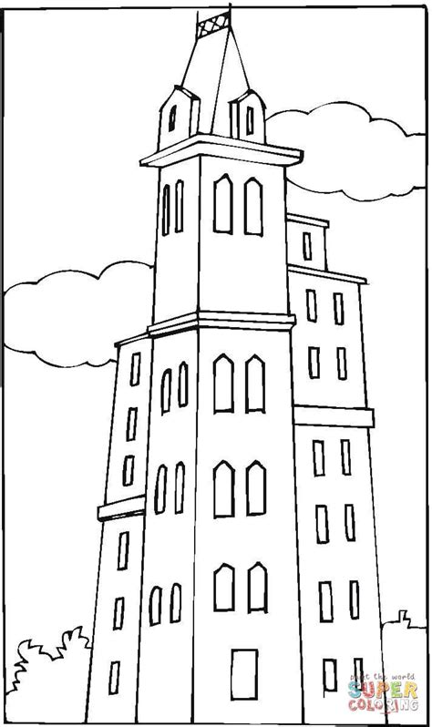 penthouse  london coloring page  printable
