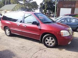 2005 Mercury Monterey For Sale