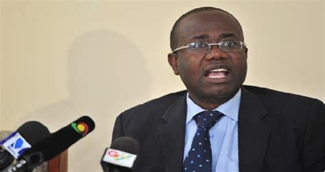 Ghana FA chief Nyantakyi lauds player discipline in Black ...