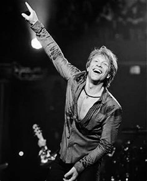 Check Out The Spanish Version Jon Bon Jovi Staring