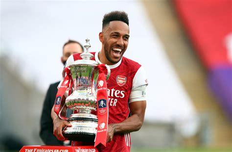 Arsenal transfer round-up: Pierre-Emerick Aubameyang to ...