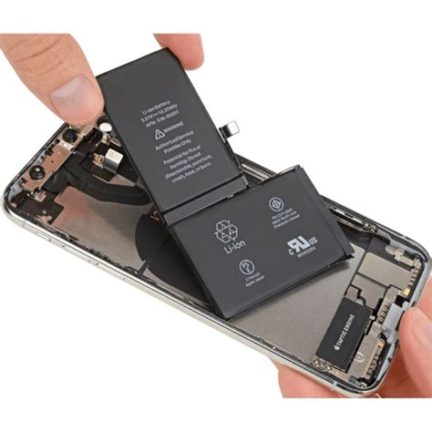 iphone xs battery replacement uk freefusion support
