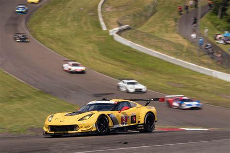 Corvette Online Racing Weekly With Tom Stahler, June 10th