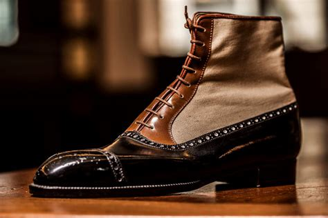 Balmoral Boots Guide