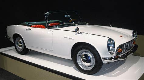 Honda Car : Honda S600