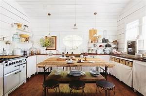 3, Brilliant, Home, Design, Ideas, From, The, Cutest, Modern, Farmhouses