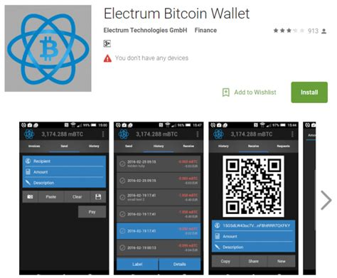 Electrum wallet verifies all the transactions in your history using spv. Electrum Bitcoin Wallet Review & Guide to Using | BitcoinBestBuy