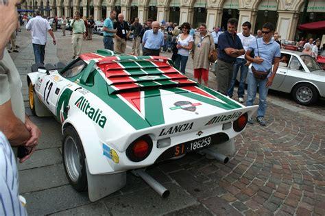 Lancia Stratos Taringa