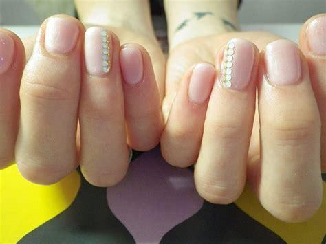mars 2014 nail artist japonaise 224 nantes chez m tokyo gel nail uv nail original