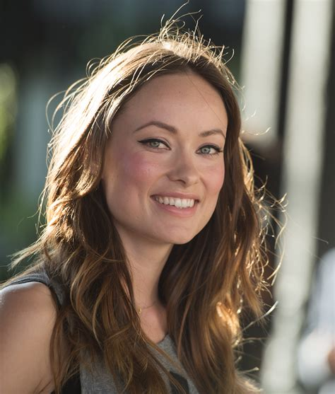 In many such pairings, a woman might be older, but certainly looks much younger than her birth certificate would have us believe. Olivia Wilde - Free Large Images
