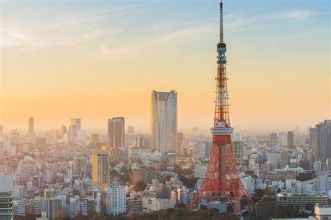 Tokyo Tower - GaijinPot Travel
