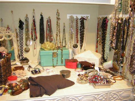 rangement bijoux id 233 es et astuces