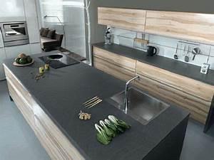 reseau cuisines schmidt nouvelle gamme cuisines With plan de maison design 9 renovation cuisine contemporaine et douce dans maison