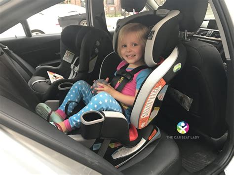 When Should Your Child Turn Forward