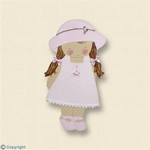 silhouette en bois personnalisee petite fille en chapeau With tapis chambre bébé avec pot de fleur double paroi