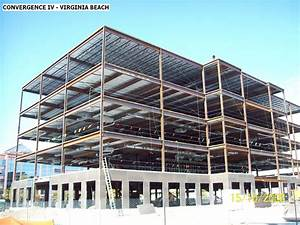 Southern Structural Steel Completed Projects