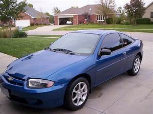L61power 2005 Chevrolet Cavalier Specs  Photos