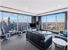Meriton Suites World Tower, Sydney Compare Deals
