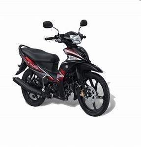 Kredit Motor Yamaha Vega Force Db Cw Fi