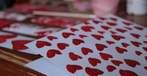 valentinstag geschenke zum selber machen geschenkideen valentinstag f 252 r m 228 nner zum selber machen