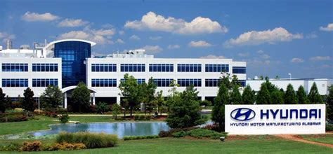 hyundai s montgomery plant sets production record as