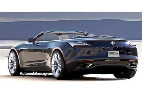 Would You Buy a Buick Avista Convertible?