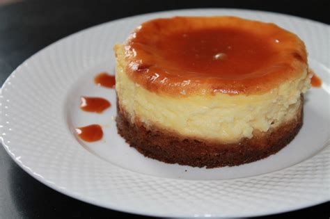 cheesecake au caramel au beurre sal 233 all in the kitchen etc
