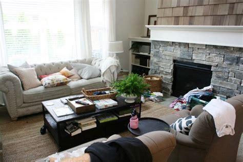 Home, Sweet (messy) Home  Jones Design Company