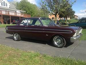 Purchase Used 1964 Ford Falcon Futura In Christiansburg