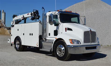 kenworth automatic 2019 kenworth service truck automatic qt equipment