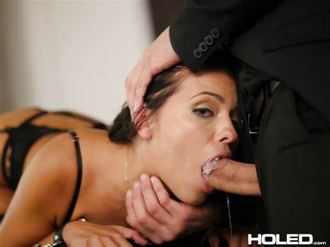 Adriana Chechik Edit Cous Strong Cameltoe Screwed With Redhead Adriana Chechik During